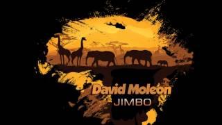 David Moleon - Maimbe