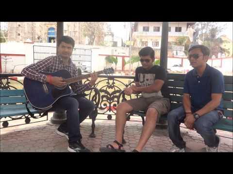 Baatein Ye Kabhi Na l  Khamoshiyan l  acoustic cover by Hiren and Vivek