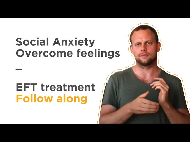 Social Anxiety Overcome Feelings About It | Eliminate Fear-Shame Etc Using