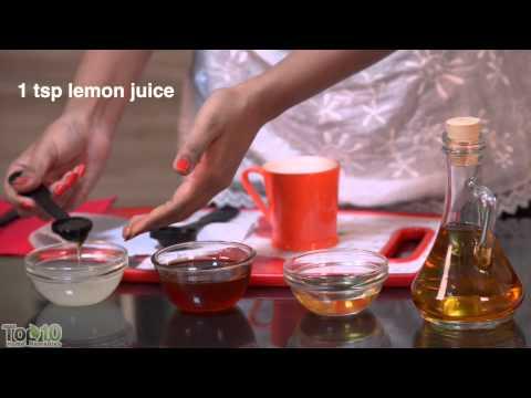Sore Throat Home Remedies That Work