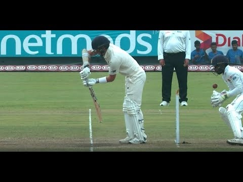 Day 3 Highlights: England tour of Sri Lanka 2018, 2nd Test at Pallekele