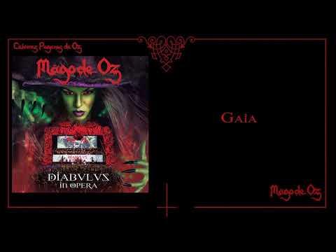 Mägo de Oz - Diabulus In Opera - 10 - Gaia (Live)