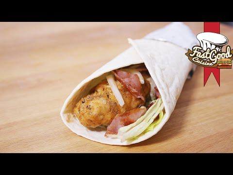 recette-mcdo-:-mcwrap-poulet,-bacon&avocat