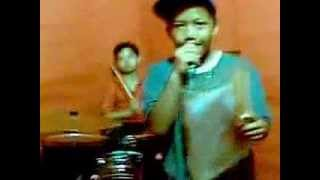 Cinta di kota tua (Nicky Astria) by the Magic Boys Band