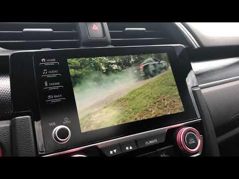 Startup video demo - Honda Hack Pro