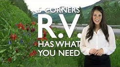 RV Rental Seattle Washington - Five Corners RV