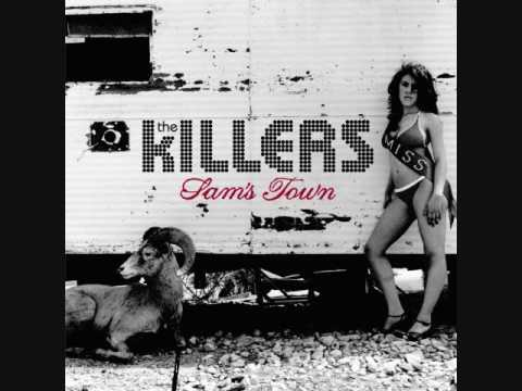 The Killers This River Is Wild with Lyrics
