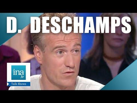 Qui est Didier Deschamps ? | Archive INA