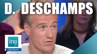 Qui est Didier Deschamps ? - Archive INA
