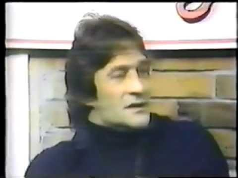 """Gene Clark Interview""-11/3/83"