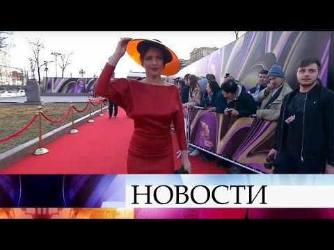 дом кино на московской