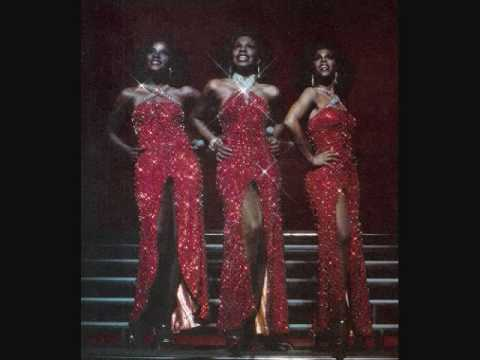 The Evolution of Dreamgirls(One Night Only)