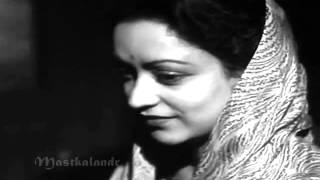 ye pyaar ki baatein ye safar bhool na jana..mukesh_Shakeel B_Naushad..a tribute