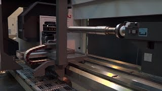 GT5 Geminis BIG Turning Solutions from DTS UK