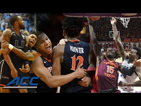 ACC Buzzer-Beaters: The Insane Week That Was