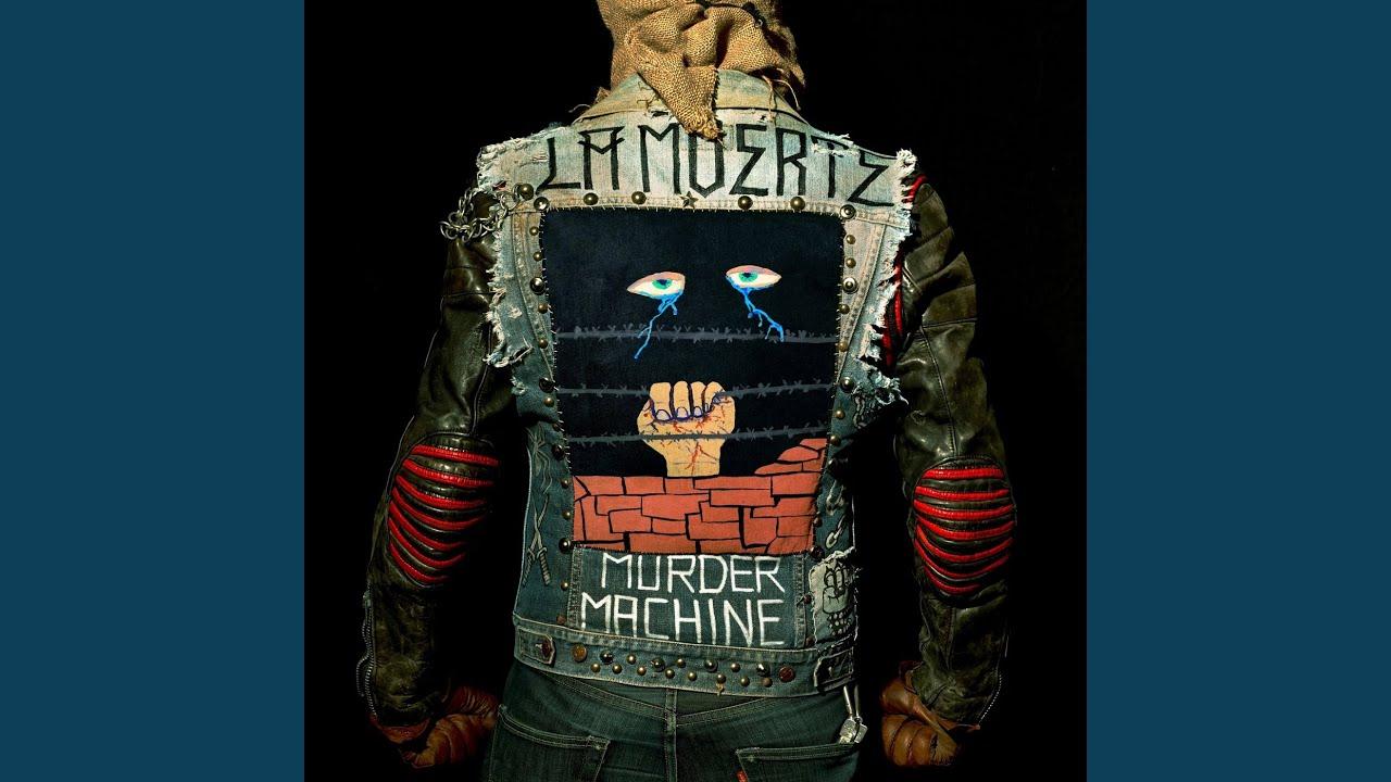 la muerte murder machine ep