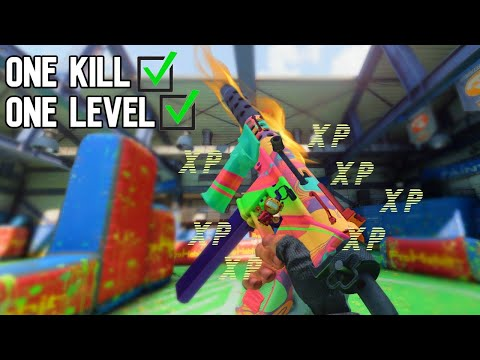 100% The FASTEST WAY TO LEVEL UP WEAPONS! (Cold War Multiplayer)