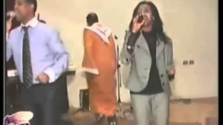 eritrean mezmur yoni sosi
