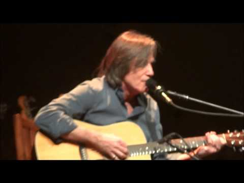 Jackson Browne in Portlandia, CALL IT A LOAN and SHAPE OF A HEART 1-19-13