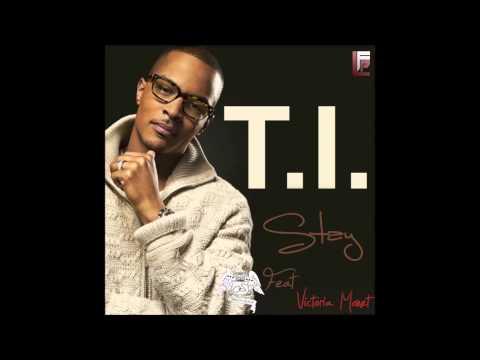 T.I. - Stay (feat. Victoria Monet) Instrumental Remake