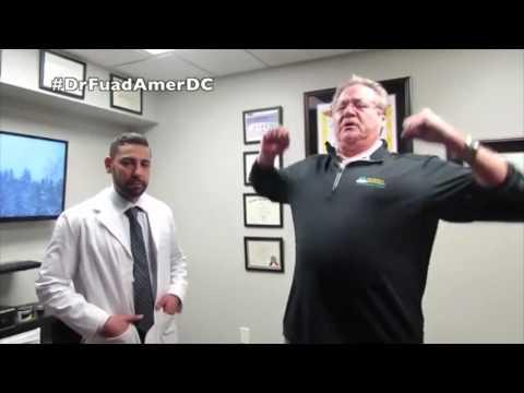 Dayton, OH Shoulder Doctor - Before & After - Chronic Shoulder Pain - TRIGENICS®