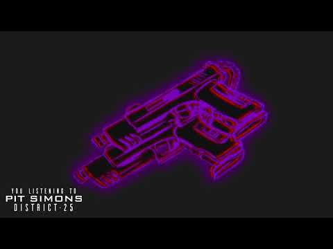 PitS | District-25 (OFFICIAL SOUNDTRACK) 2019
