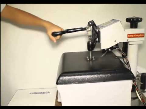 Como hacer estampados en transfer o sublimacion // How to transfer or ...