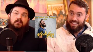 """Download lagu Benny Friedman - """"Inspiring The World With Music"""" ( The Great Day Podcast)"""