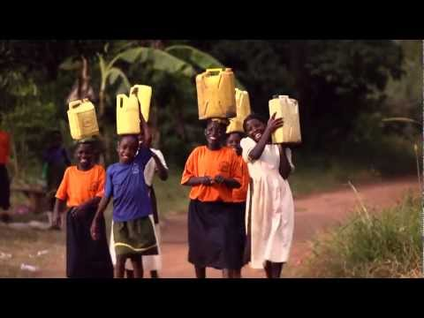 World Water Day - Compassion International