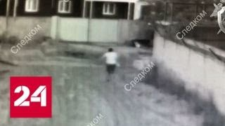 Житель Ямала в знак протеста сбежал из полиции со своим уголовным делом - Россия 24