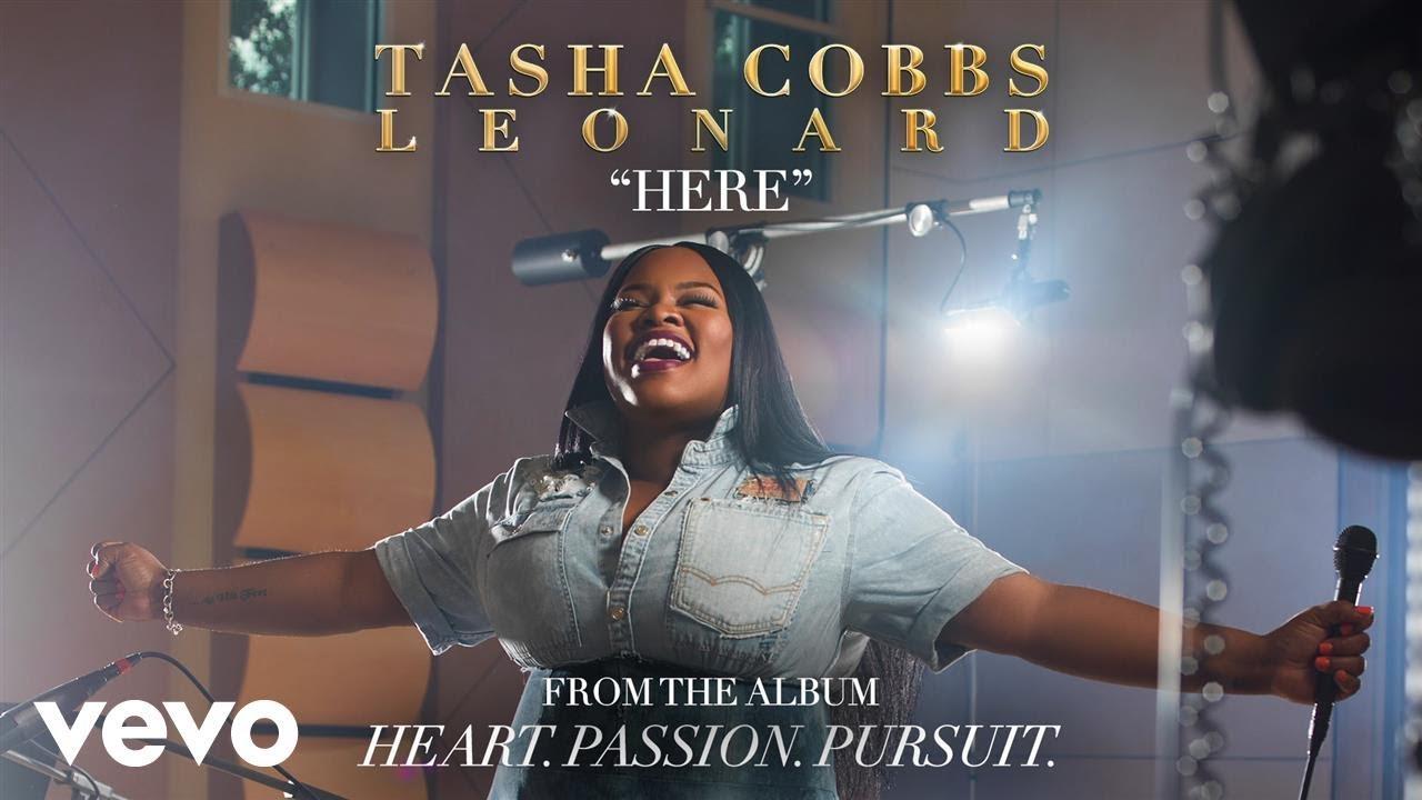 Tasha Cobbs Leonard - Here (Audio)