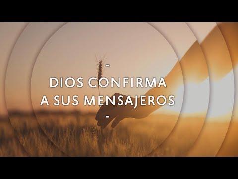 Dios confirma a sus mensajeros - Pastor Miguel Núñez