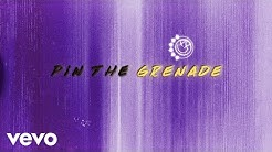 blink-182 - Pin the Grenade (Lyric Video)