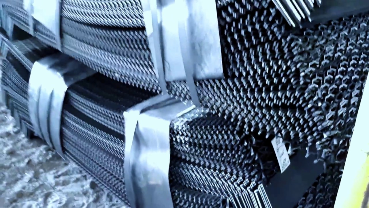 Реализация металлопроката. - YouTube