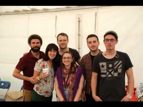 Rend Collective Interview