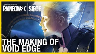 Rainbow Six Siege: The Making of Void Edge Operators and Oregon Rework | Ubisoft [NA]