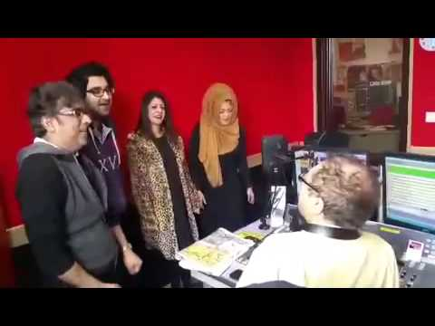 Asian Sound Radio- Dr. Shakoor's Birthday Surprise