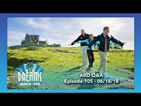 Adventures by Disney Questions and Answers | 06/18/18