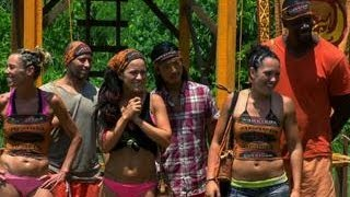 Survivor: Cagayan - Reward Challenge:  Haulin' Oats