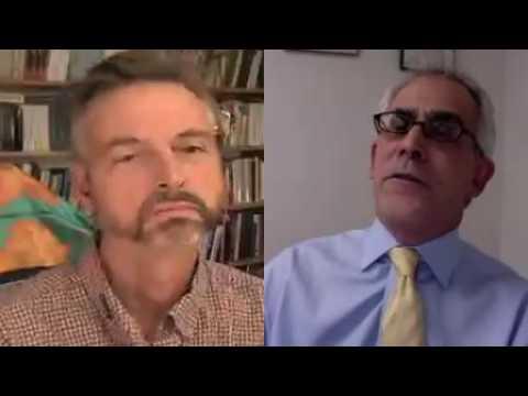 Psychology of Trumpism   Robert Wright & David Corn [The Wright Show] (full conversation)