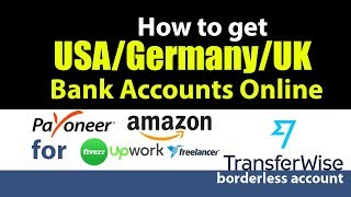 How To Active Transferwise Borderless Account In 90 Seconds | German, Uk, Aus Ac
