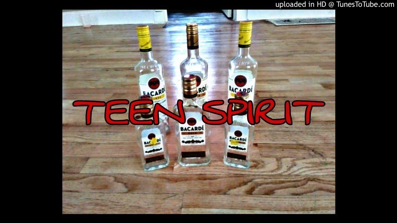 Nasarati - TEEN SPIRIT