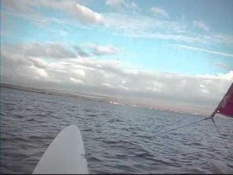 Sailing Prindle 18 Maui