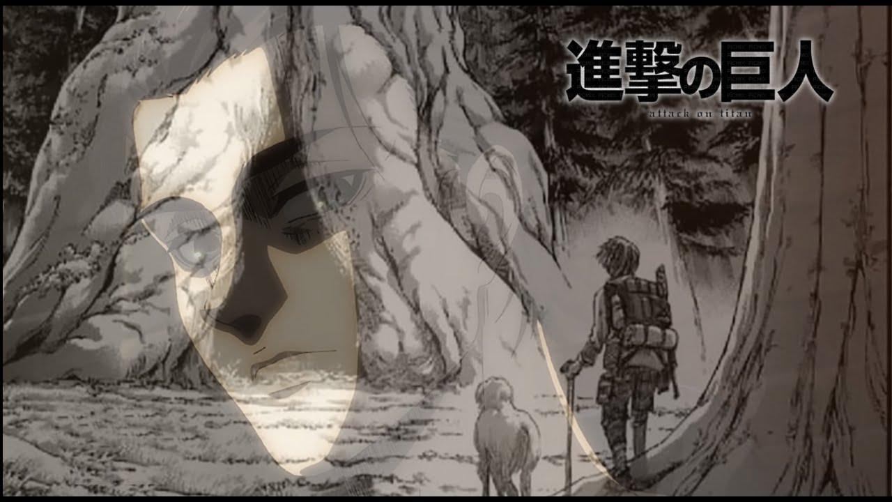 Download Las paginas extra arruinaron el FINAL de shingeki no kyojin?   Analisis Manga 139