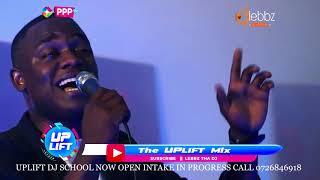 Best Tanzanian Gospel Video mix By DJ LEBBZ ft Muhando, Shusho, Goodluck Gozbert, Joel Lwaga etc