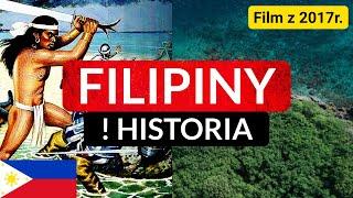 FILIPINY - PIEKŁO czy RAJ? Cena wolności. Historia Filipin.