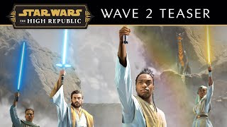 Star Wars: The High Republic   The Adventure Continues