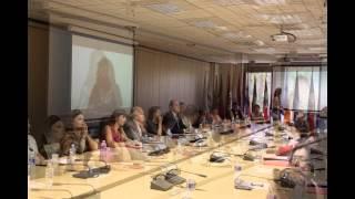 Video Encuentro Mujer y Desarollo   SEGIB