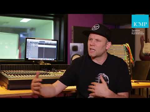 Mark Ralph: Essential advice for new music producers