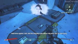 Borderlands 2 - Gameplay Walkthrough Part 1 - Xbox 360 HD